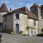 Varaignes Château CPIE Périgord Limousin