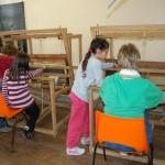 Salle animations CPIE Périgord Limousin