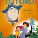 Aff Mon voisin Totoro