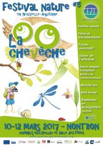 Affiche Cheveche 2017