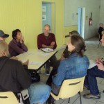 EAE Agenda 21 Boulazac atelier et forum (1)