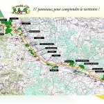 SE voie verte coulée d'oc souffrignac Mornac (3)