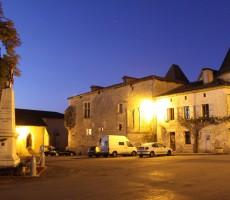Varaignes Château©CPIE Périgord Limousin (94)