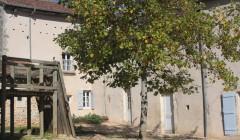 gite chateau  CPIE Perigord Limousin  (8)