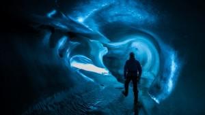Scoresby, les murmures de la glace