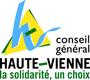 Conseil General Haute-Vienne