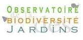 Observatoire biodiversite jardins