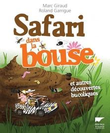 Safari dans la bouse