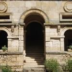 Varaignes, château