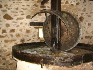 Moulin de Pinard