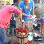 verger&jus de pommes©CPIE Périgord Limousin (61)
