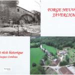 Petit récit historique-Forgeneuve de Javerlhac