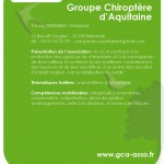Groupe Chiroptère Aquitaine