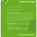 Forêts sans âge