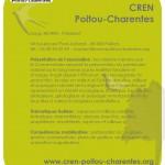 CREN Poitou Charentes