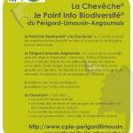 PIB-La Chevêche