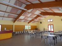 La salle des fêtes