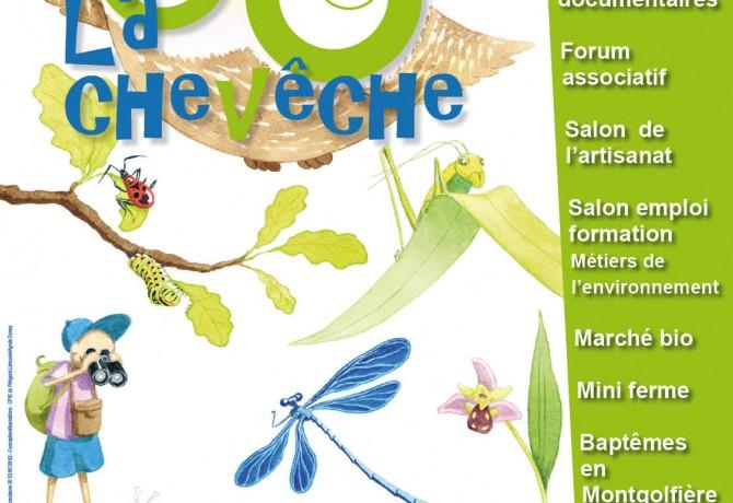 Affiche A3 Cheveche 2017 web
