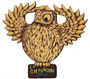 Trophée La Chevêche 2017