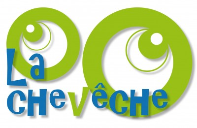 logo CHEVECHE 2Yverts Tbleu