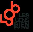 Logo Les gens bien productions
