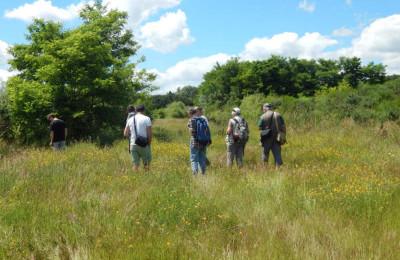 24-h pour la biodiversite le 23 juin 2018