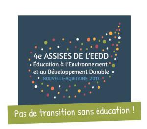 Assises de l'Education à l'Environnement et au Développement Durable 2018
