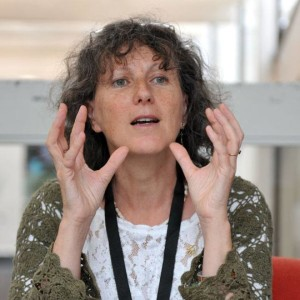 Christine Rollard La Chevêche 2019