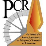 logo du PCR avec marges