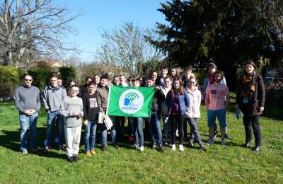Formation eco-delegues Nontron@PNRPL