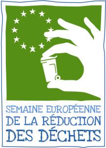 logo Semaine Européenne de Réduction des Déchets-2019