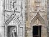 porte du château de Varaignes et de musée Hammond