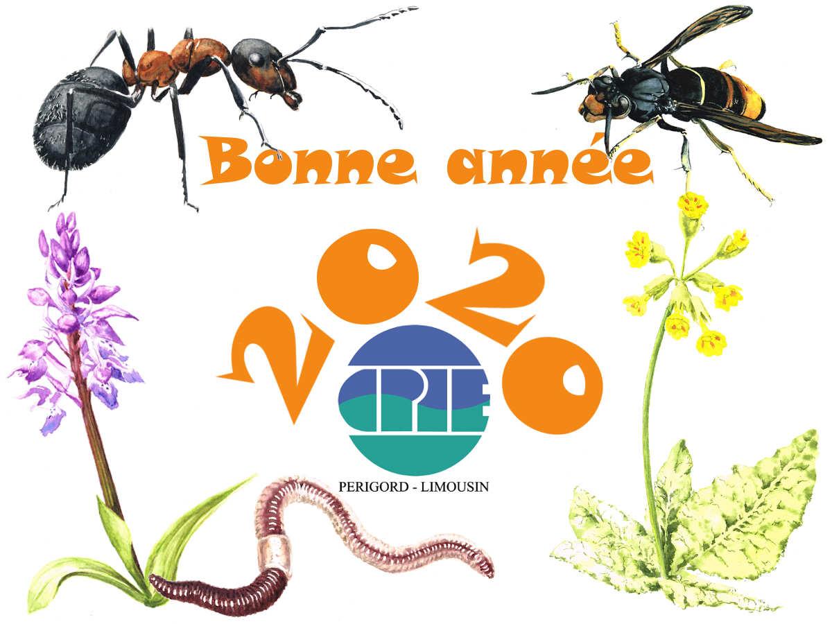 voeux 2020 du CPIE du Périgord-Limousin