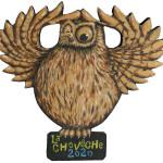 trophée prix public festival La Chevêche-2020
