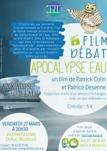 Festival nature_ciné-debat_vendredi27mars
