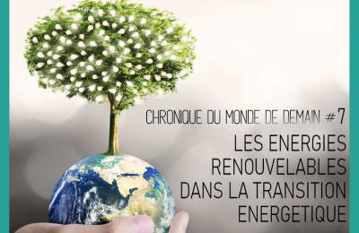chronique du monde de demain n°7