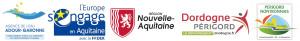 bandeau financeurs : eau-feder-region-departement-comcom