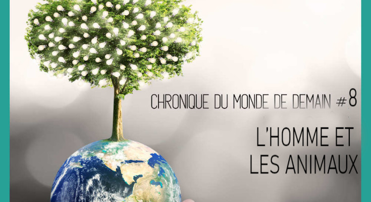 chronique du monde de demain n°8