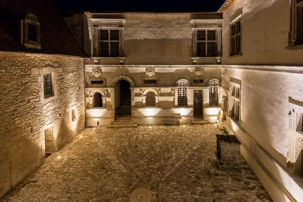 château de Varaignes