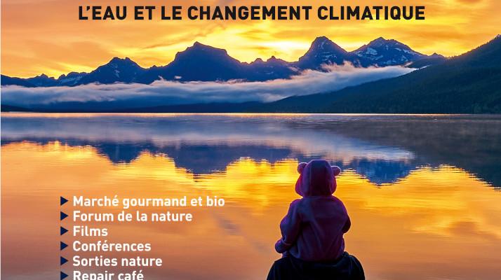 affiche festival nature la chevêche-2021